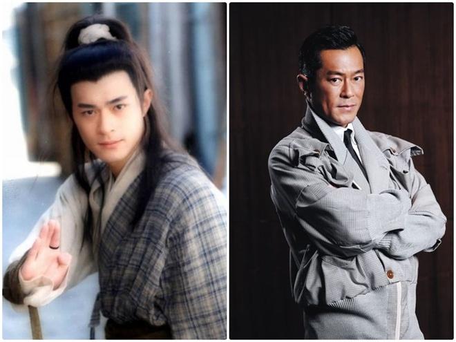 Doi tu 9 dien vien TVB dong dai hiep trong phim Kim Dung hinh anh 2