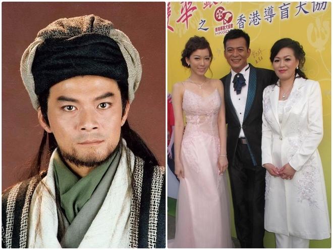 Doi tu 9 dien vien TVB dong dai hiep trong phim Kim Dung hinh anh 1
