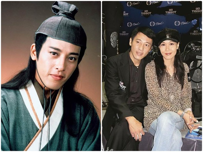 Doi tu 9 dien vien TVB dong dai hiep trong phim Kim Dung hinh anh 8