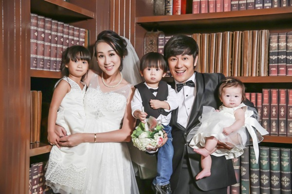 Doi tu 9 dien vien TVB dong dai hiep trong phim Kim Dung hinh anh 6