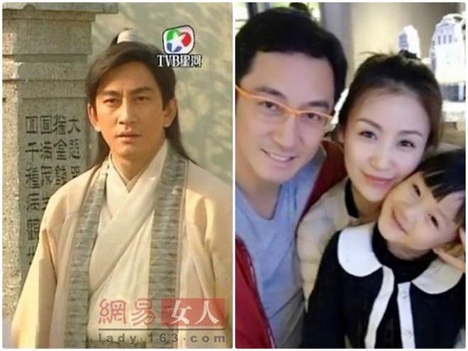 Doi tu 9 dien vien TVB dong dai hiep trong phim Kim Dung hinh anh 7