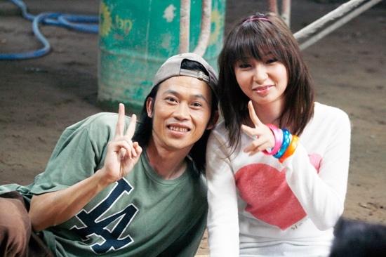 Nhung vai dien an tuong cua Khong Tu Quynh hinh anh 1 Khổng Tú Quỳnh trong vai Dâu Teen