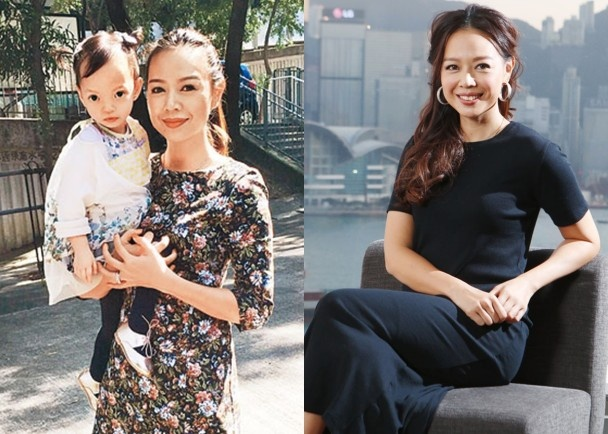 Dan dien vien 'Ho so trinh sat' sau hon 20 nam hinh anh 12 Năm 2005, Chung Lệ Kỳ tạm ngưng sự nghiệp diễn xuất và mở lớp dạy yoga dành cho nữ giới. Hiện tại, cô là trong những giáo viên yoga nổi tiếng, thường xuyên xuất hiện trong các chương trình sức khỏe trên TVB. Năm 2010, nữ diễn viên mang thai và sinh hạ con gái đầu lòng.