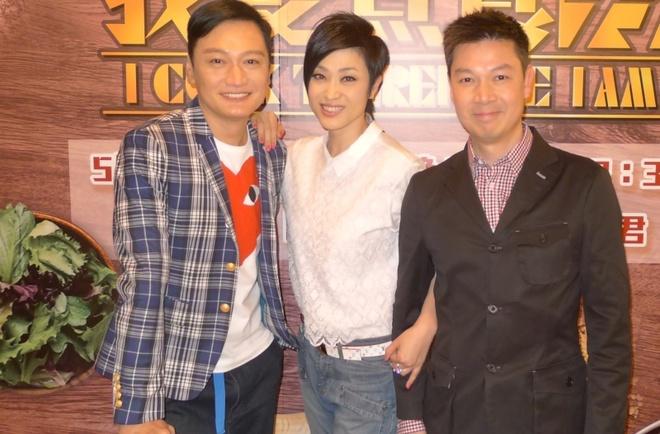 Dan dien vien 'Ho so trinh sat' sau hon 20 nam hinh anh 8 Hiện tại, Lương Vinh Trung không đóng phim mà chuyển sang vai trò người dẫn chương trình giải trí, gameshow trên TVB. Nam diễn viên đã ở độ tuổi tứ tuần nhưng vẫn chưa kết hôn.