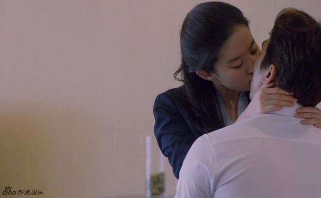 Song Seung Hun - Luu Diec Phi khoa moi nong chay tren phim hinh anh 1