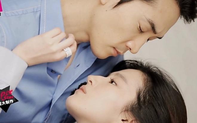 Song Seung Hun - Luu Diec Phi khoa moi nong chay tren phim hinh anh 2