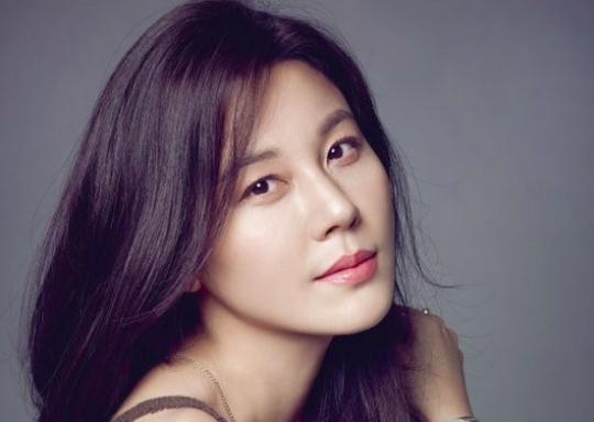 Kim Ha Neul phu nhan cuoi chong dau nam 2016 hinh anh