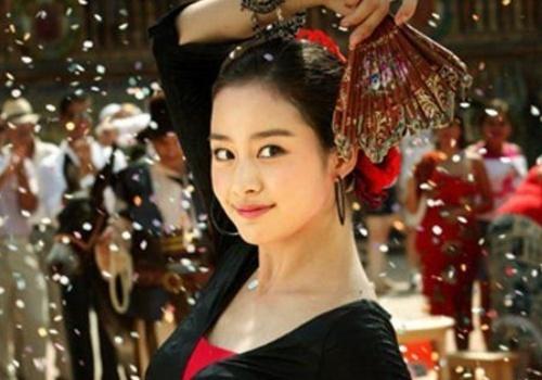 Kim Tae Hee khong he gia di sau 11 nam hinh anh
