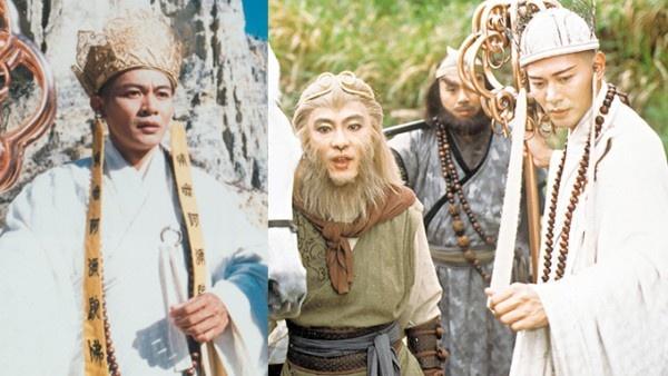 Dan dien vien 'Tay du ky TVB': Ngay ay - bay gio hinh anh 3