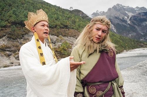 Dan dien vien 'Tay du ky TVB': Ngay ay - bay gio hinh anh 8