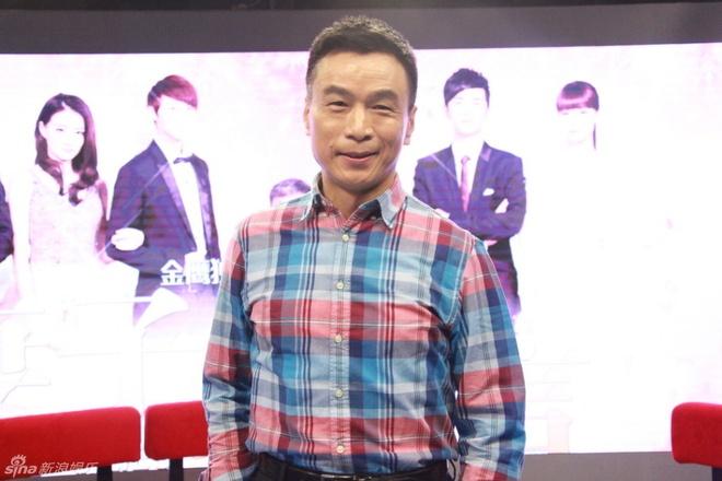 Doi tu 7 sao nam phim 'Chan Hoan truyen' hinh anh 11 Lý Thiên Trụ.