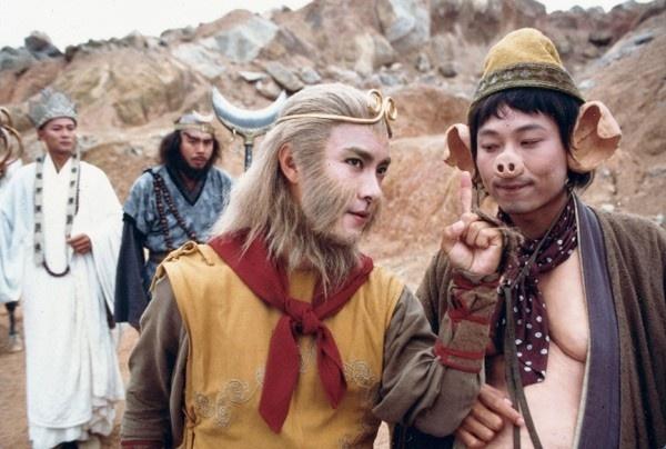 Dan dien vien 'Tay du ky TVB': Ngay ay - bay gio hinh anh 1