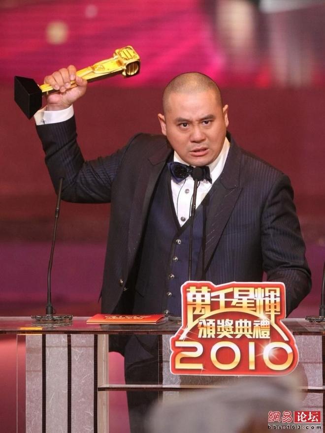 Dan dien vien 'Tay du ky TVB': Ngay ay - bay gio hinh anh 14