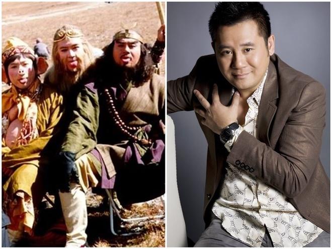 Dan dien vien 'Tay du ky TVB': Ngay ay - bay gio hinh anh 13