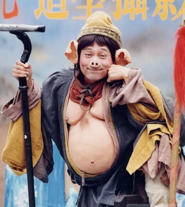 Dan dien vien 'Tay du ky TVB': Ngay ay - bay gio hinh anh 10