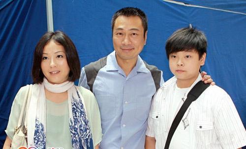 Dan dien vien 'Tay du ky TVB': Ngay ay - bay gio hinh anh 12