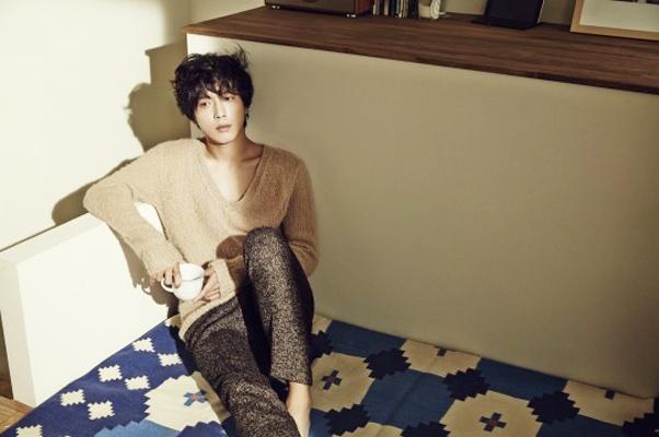 Jung Yong Hwa yeu cau fan khong den nha rieng hinh anh