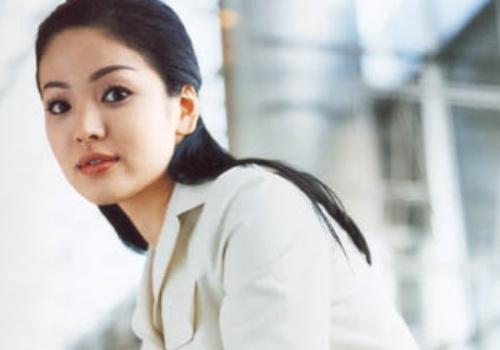 Song Hye Kyo: 15 nam mot tuong dai nhan sac hinh anh