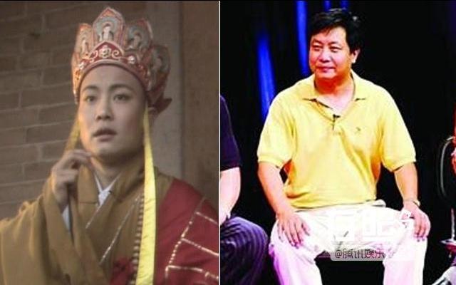 Doi doi lap cua nhung ngoi sao noi tieng voi cung vai dien hinh anh 2 Uông Việt năm ấy và bây giờ.