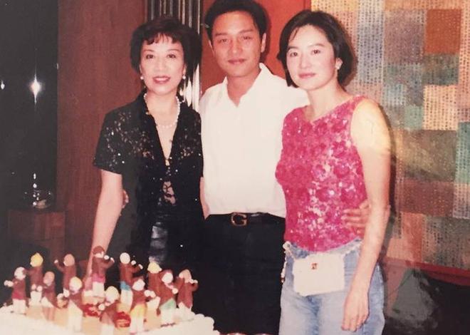 Lam Thanh Ha dang anh cu nho Truong Quoc Vinh hinh anh 4 Lâm Thanh Hà viết: