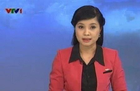 Tai le it biet cua cac BTV noi tieng hinh anh 4 BTV nói giọng Huế trên truyền hình Việt Nam - Anh Phương.