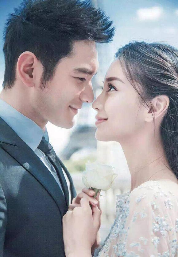 Dia diem cuoi cua Huynh Hieu Minh bi phong toa truoc gio G hinh anh 7 Huỳnh Hiểu Minh tự tin tuyên bố sẽ biến Angela Baby thành công chúa trong ngày cưới.