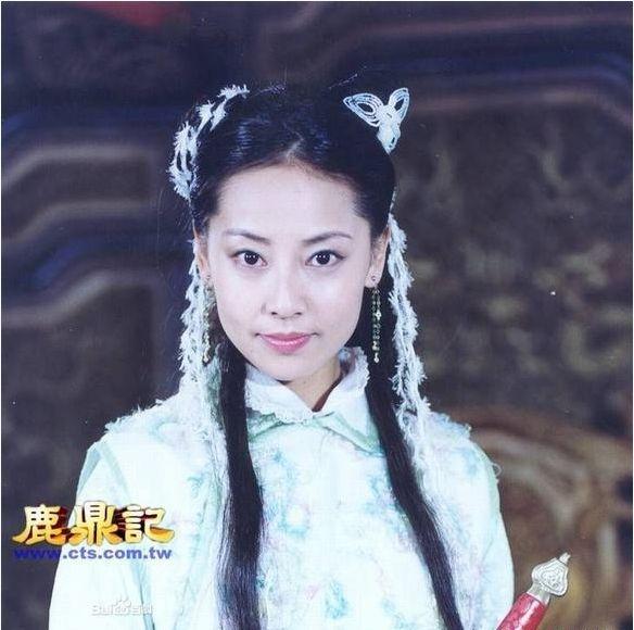 7 co vo trong phim 'Tieu Bao va Khang Hy' sau 15 nam hinh anh 2 Trương Tây trong vai Mộc Kiếm Bình