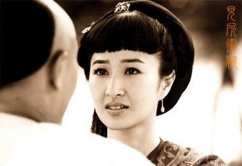 Hon nhan it nguoi biet cua cap tinh dich 'Nhu Y - Cat Tuong' hinh anh 3 Dù vào vai Cát Tường lúc đã 40 tuổi nhưng Quan Vịnh Hà vẫn diễn rất ngọt
