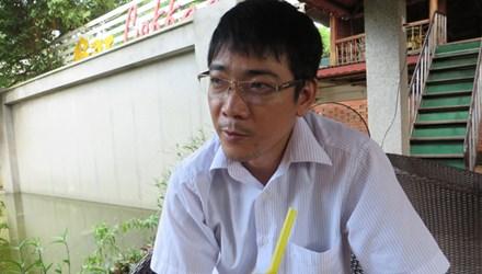 Ngo Xuan Phuc van khang dinh la nguoi viet 'To quoc goi ten' hinh anh