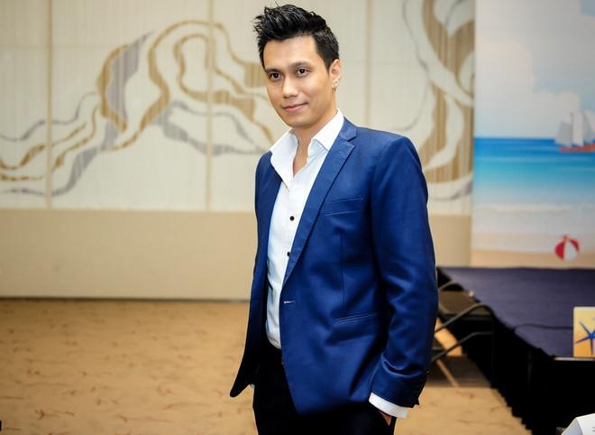 Viet Anh dat ganh nang tren vai Phuong Trinh trong phim moi hinh anh 3