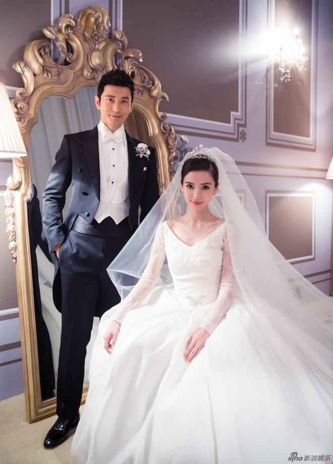 Gia san hoanh trang cua Huynh Hieu Minh va Angelababy hinh anh 4 Angelababy và Huỳnh Hiểu Minh kết hợp sở hữu tài sản khủng.
