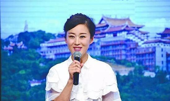 MC Trung Quoc bi bo chong dam chet vi tu choi sinh con hinh anh 2 MC Lâm Lệ Nhàn qua đời vì bị bố chống giết hại.