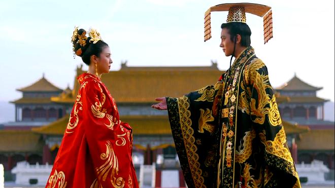 Phim Han bi that sung tai Nhat hinh anh 2 Sau Hoàng hậu Ki, NHK sẽ ngừng chiếu phim Hàn.