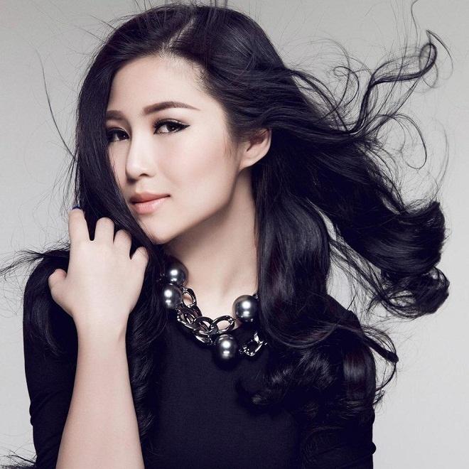 Huong Tram tham gia The Remix mua 2 hinh anh 2
