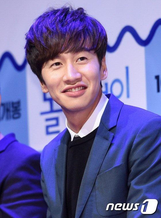 'Huou cao co' Lee Kwang Soo deo mat na nang 8 kg trong phim hinh anh 3