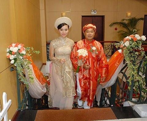 Than the nguoi dan ong cua a hau Duong Truong Thien Ly hinh anh 1 Đám cưới kín tiếng của Á hậu Dương Trương Thiên Lý