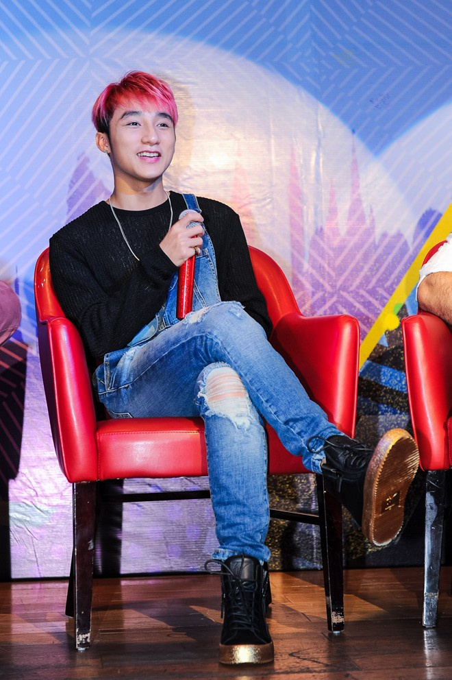 Loi the cua Son Tung M-TP khi tranh giai tai MTV EMA 2015 hinh anh 5