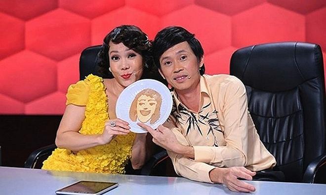 Hoai Linh nhan mat tren truyen hinh khien khan gia ngan ngam hinh anh 8