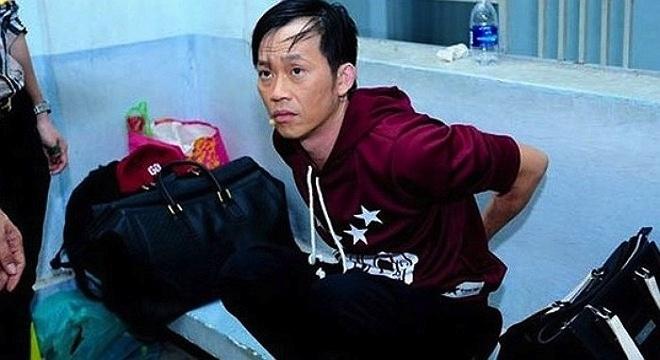 Hoai Linh nhan mat tren truyen hinh khien khan gia ngan ngam hinh anh 15