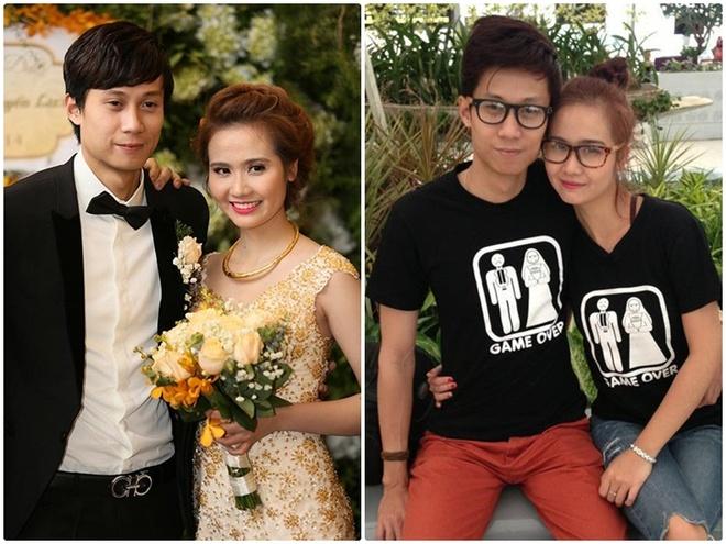 Cuoc song hanh phuc cua cac sao tre lay chong dai gia hinh anh 3