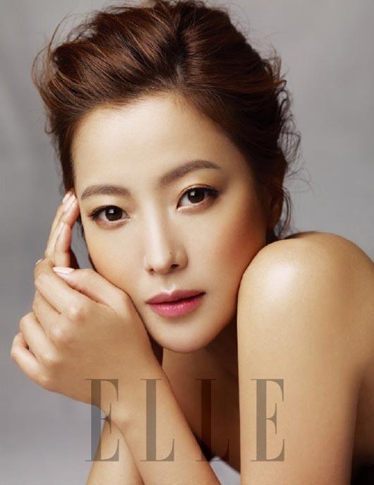 20 minh tinh la bieu tuong sac dep cua showbiz Han hinh anh 5 Kim Hee Sun một thời gian dài là biểu tượng sắc đẹp xứ Hàn thế kỷ 20.