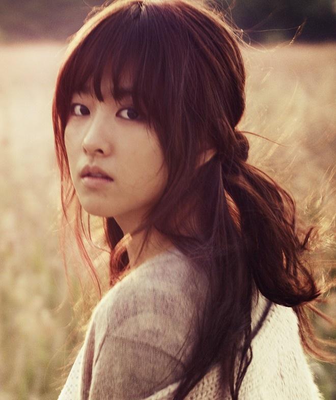 20 minh tinh la bieu tuong sac dep cua showbiz Han hinh anh 19 Park Bo Young - kiều nữ trẻ tài năng và nhan sắc hơn người cũng lọt Top 20 minh tinh đẹp nhất.
