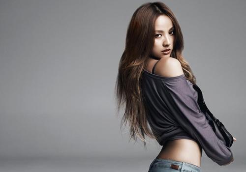 Bi quyet de co lam da dep nhu Kim Tae Hee, Lee Hyori hinh anh