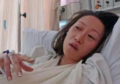 Mau Trung Quoc tu tu vi anh nude bi rao ban tren web den hinh anh