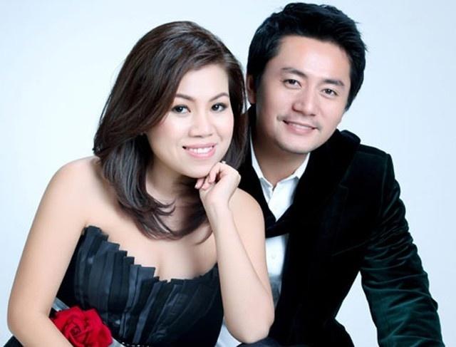 Vợ Trương Minh Cường ngày càng rạng rỡ