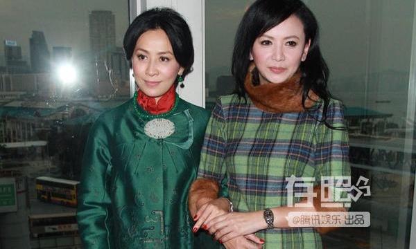 Minh tinh Hoa ngu va canh 'bang mat khong bang long' hinh anh 3 Lưu Gia Linh - Tăng Hoa Thiên.