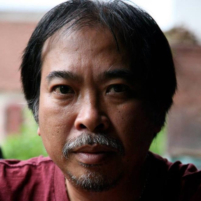 Nhà thơ Nguyễn Quang Thiều, Phó Chủ tịch Hội Nhà văn Việt Nam
