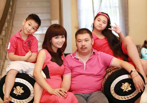 Mai Thu Huyen: Tinh dau nen duyen giai ngau hinh anh