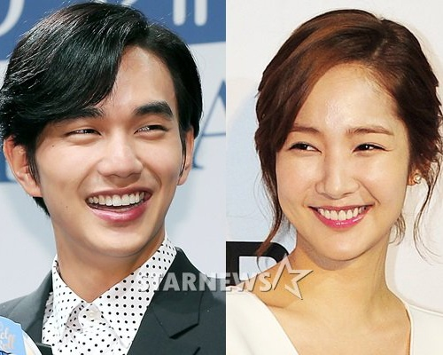 Yoo Seung Ho ket doi my nhan dao keo trong phim moi hinh anh