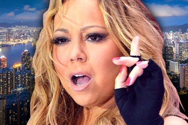 Mariah Carey bi to ra yeu sach qua dang hinh anh
